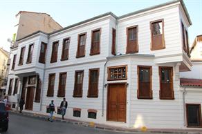 Fatih, Mehmet Şemsettin Efendi Tekkesi
