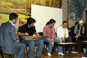 Sene Sonu Sergisi 2012